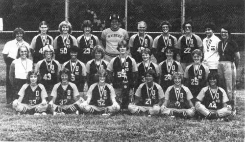 1981-girls-softball