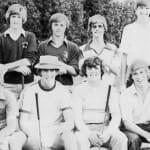 1978 Boys Golf