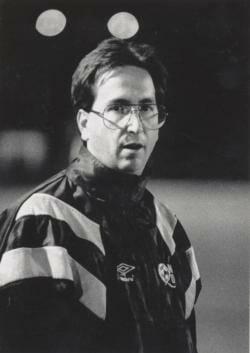 Mark Longo